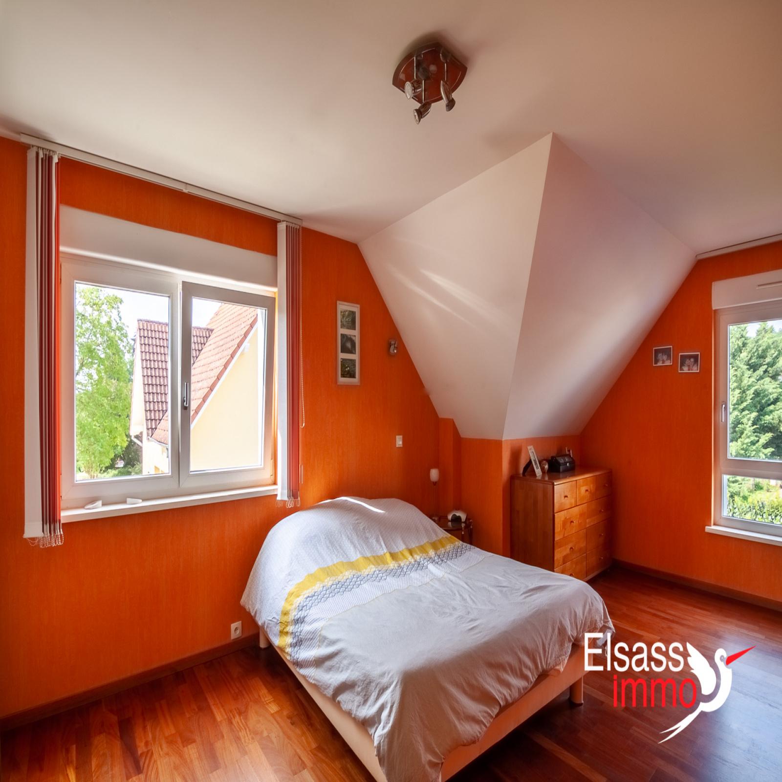 Image_, Maison, Habsheim, ref :271