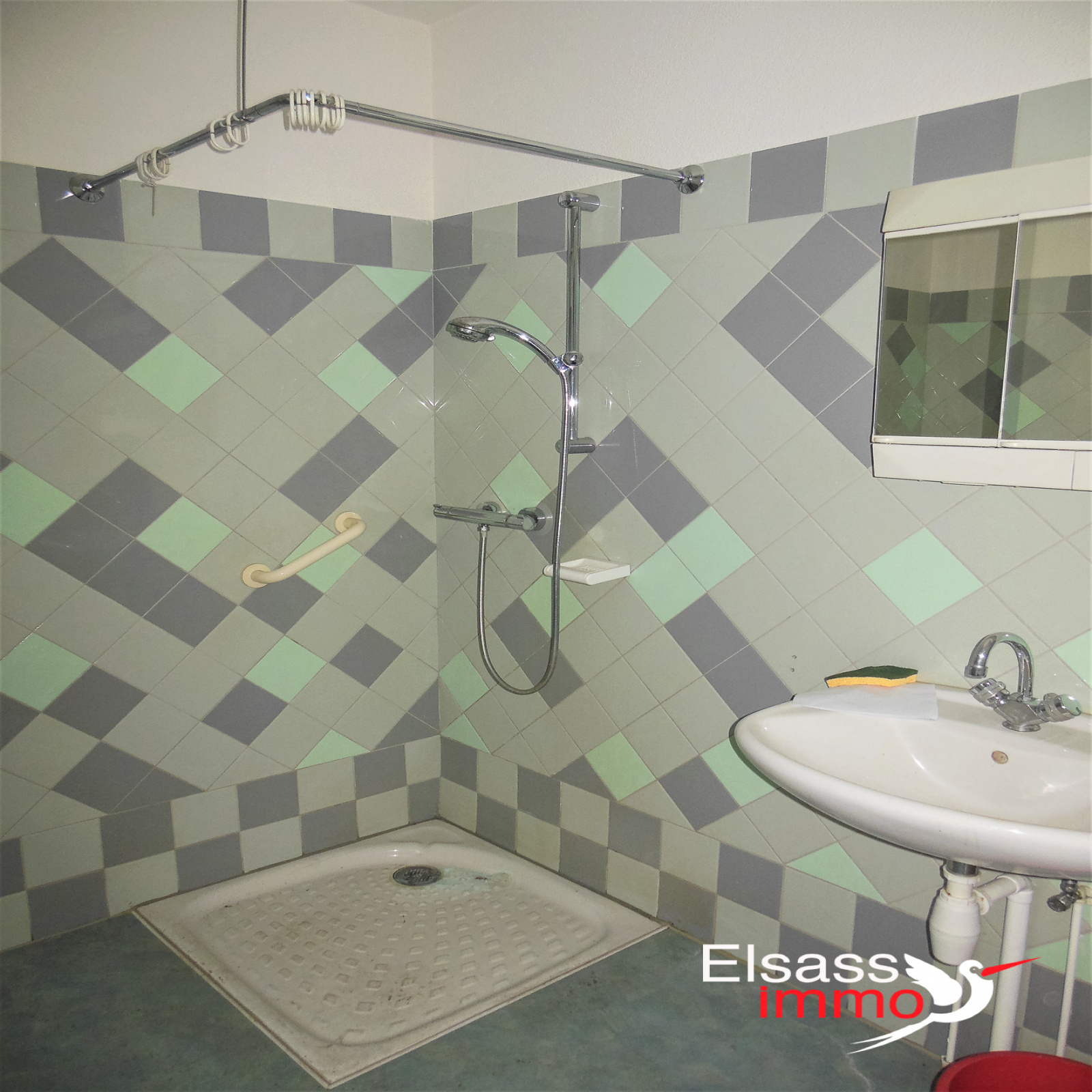Image_, Appartement, Mulhouse, ref :272