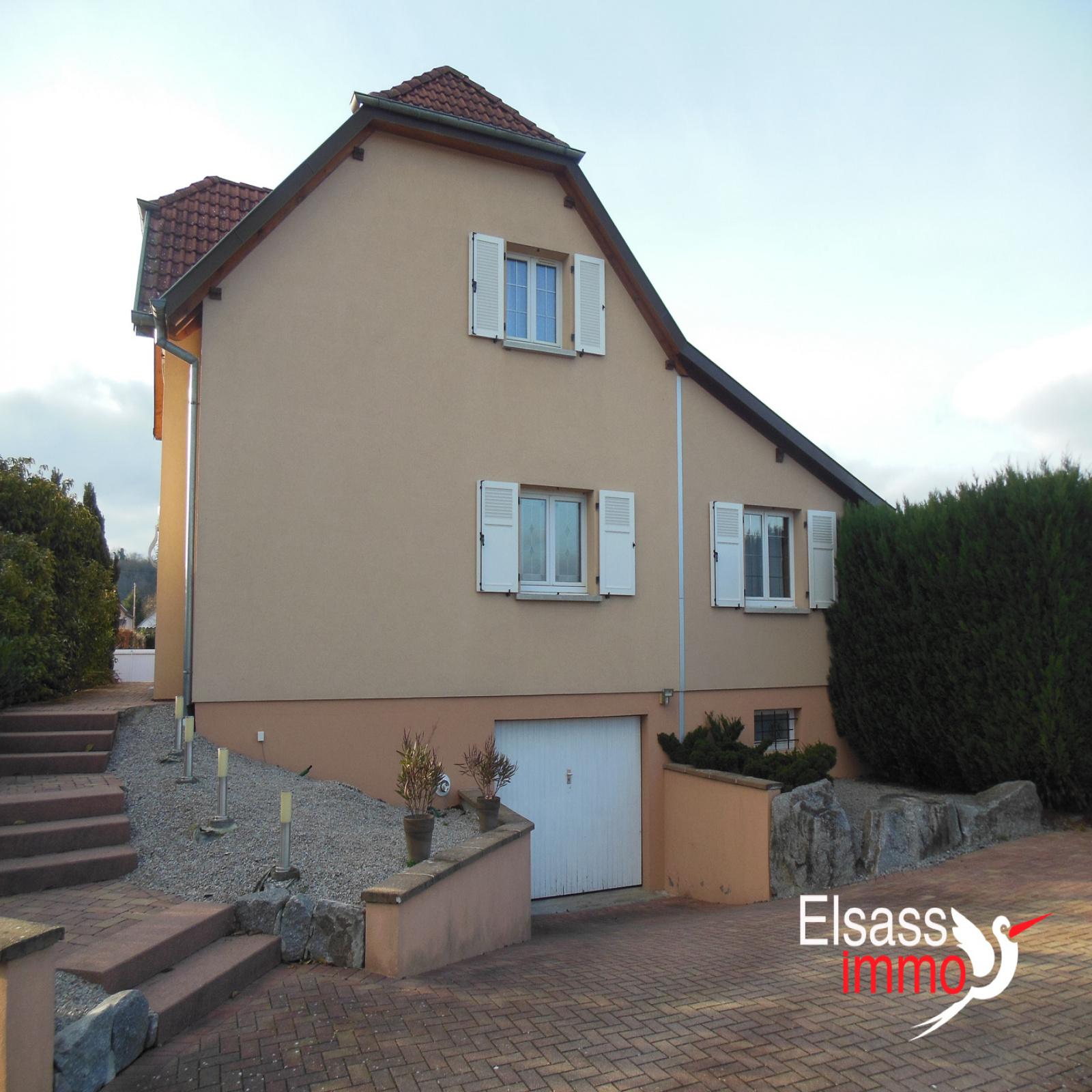 Image_, Maison, Habsheim, ref :291